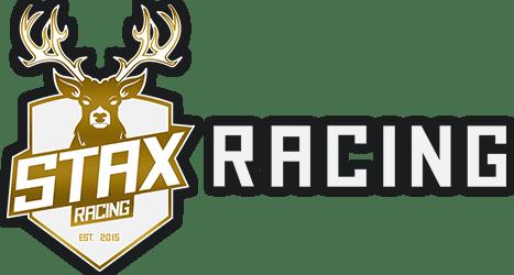 STAX Racing logo